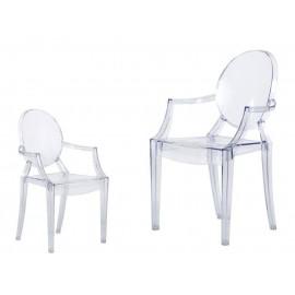 Krzesła dla dzieci nowoczesne