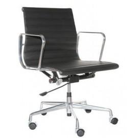 Eleganckie nowoczesne fotele biurowe