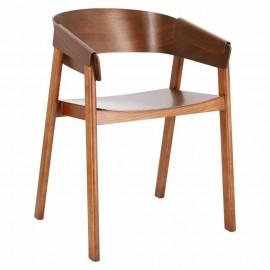 Krzesła drewniane nowoczesne