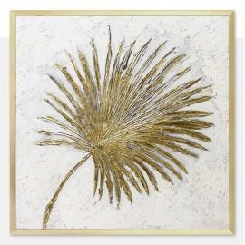 Motywy roślinne glamour