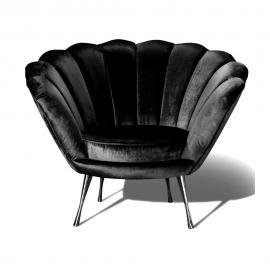 Fotele nowoczesne tapicerowane