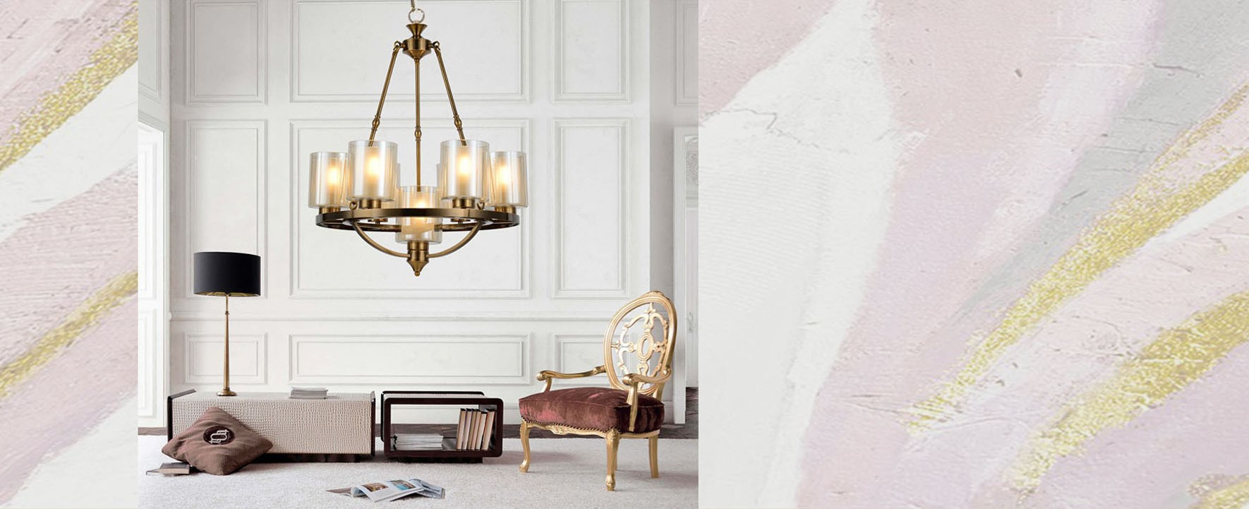 lampy glamour & loft
